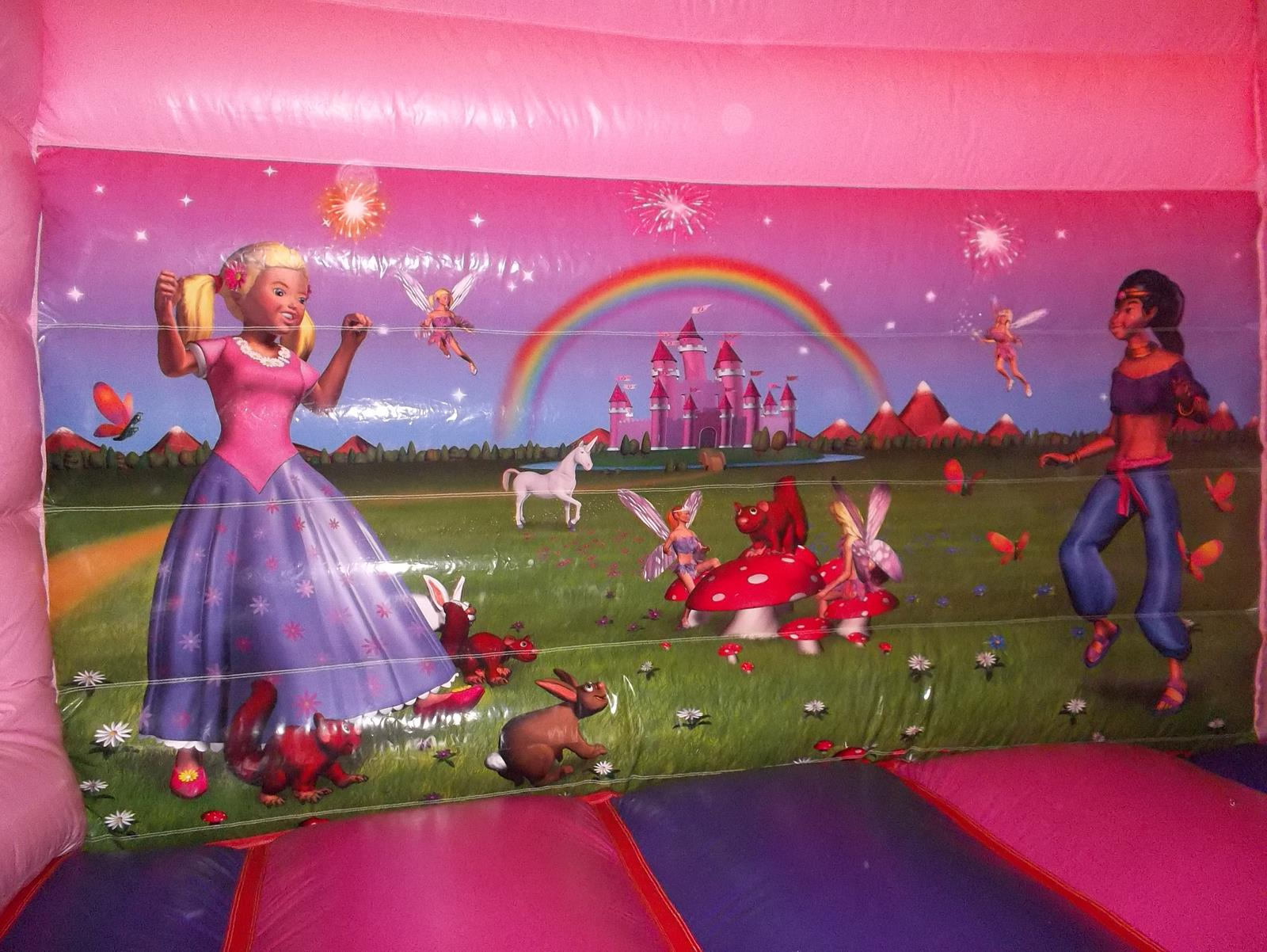 airbounce cumbria - bouncy castle hire | inflatable hire |