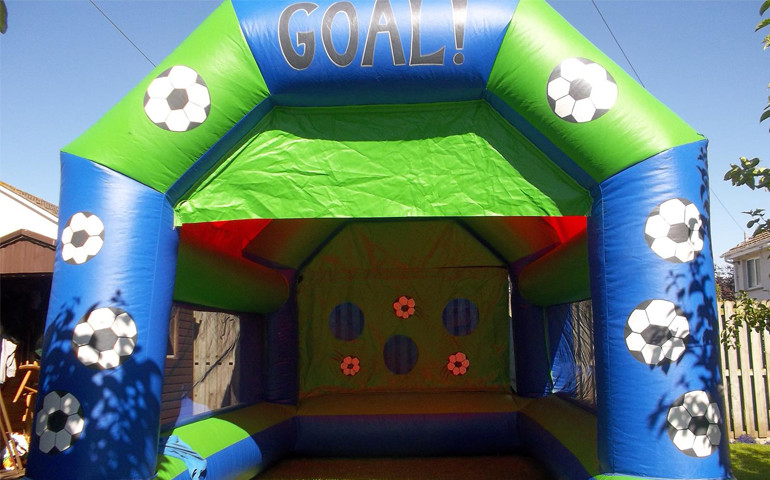 Penalty Shoot Out Inflatable