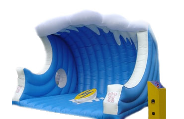 inflatable entertainment